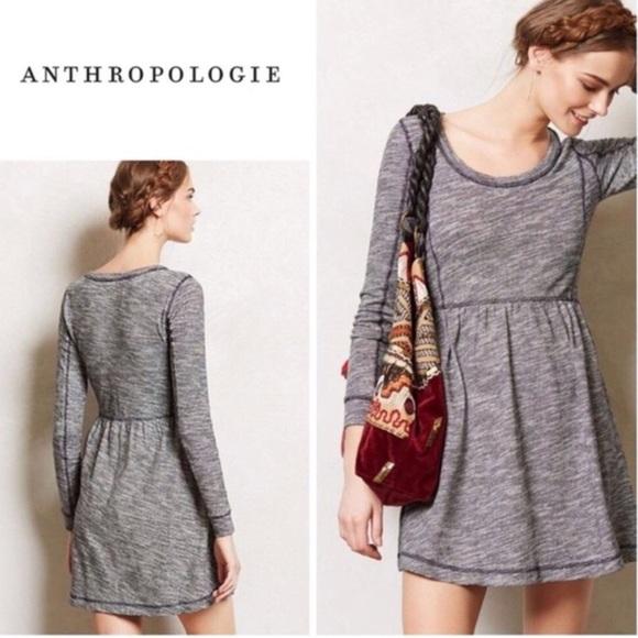 eb87e6a163db Anthropologie Dresses & Skirts - Saturday Sunday Desna Knit Dress Sz XS  ::T18